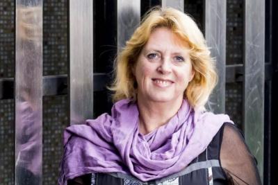Miriam Němcová: Serva della musica