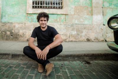 Harold López-Nussa: K Havaně mám citový vztah