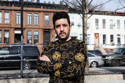 Omer Avital: Newyorské paradoxy