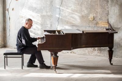 Peter Graham: Kompozice jako náhoda