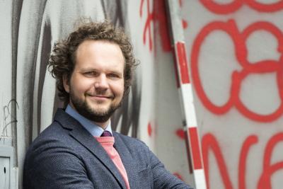 Tomáš Brauner chce rozvíjet českou tradici