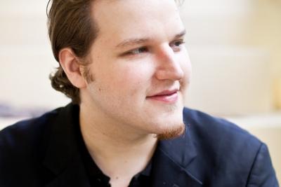 Lukáš Vondráček: Dělám muziku hlavně pro sebe, nemůžu bez ní žít