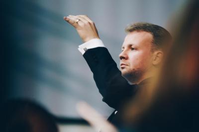 Robert Kružík: Pevný řád je pro mě požehnáním