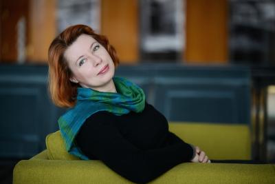 Patricie Částková: Opera si svoje diváky musí vychovávat