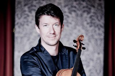 Pavel Nikl: Úroveň mladých hudebníků vzrůstá