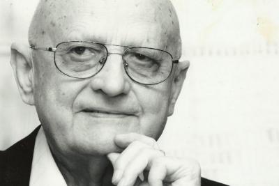 Odešel Jiří Pilka