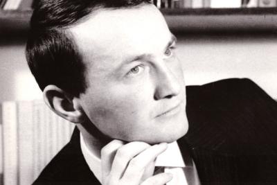 Rudolf Růžička: Mám rád okamžitou kontrolu hudebního materiálu