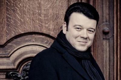 Vadim Gluzman: Pokud studuji nové dílo, vždy se snažím se skladateli spolupracovat