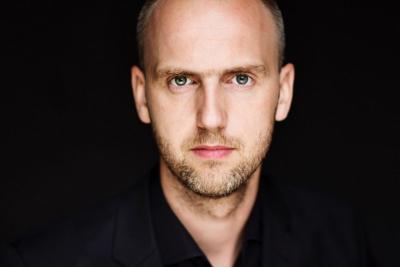 Peter Dijkstra: Bachova hudba plná milosti