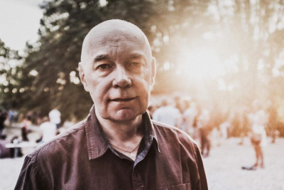 Jaromír Honzák: Felliniovská setkání s jinými entitami