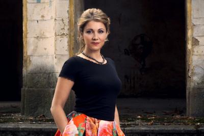 Kateřina Kněžíková: Dvořák mi svědčí