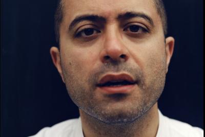 Mahan Esfahani: Cembalo si zaslouží, abych se pro něj obětoval