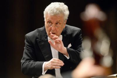 Vasilij Sinajskij: Národnost není pro interpretaci hudby důležitá