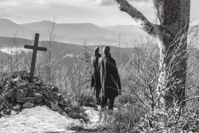 Prosincový Tip Harmonie: Winterreise Jana Martiníka