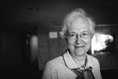 Giedré Lukšaité-Mrázková: Při hraní dostávám energii