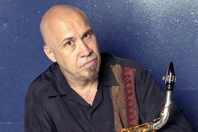 Steve Slagle: Pozitivní hudba z newyorského Ground Zero