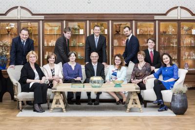 Roman Bělor: Pražské jaro nikdy nebude muzeem