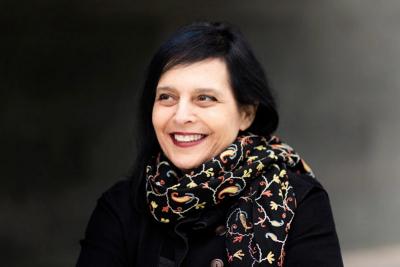 Chaya Czernowin: Skladatelé nové hudby jsou ohrožený druh