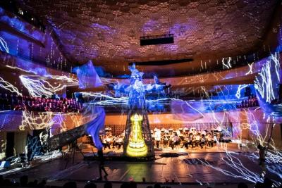 Pařížská Pastorální show pro planetu: Beethoven a Rejcha pod nánosem vjemů