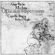 Adam Václav Michna: Officium vespertinum