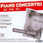 Piano Concertos  of the '20s