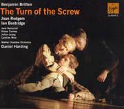 Benjamin Britten: The Turn of the Screw