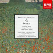 Frederick Delius: Requiem, Idyll, A Song before Sunrise, Songs of Farewell