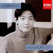 Dong Hyek Lim: (Chopin, Schubert, Ravel) - Chopin, Schubert, Ravel