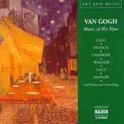 Vincent van Gogh - Music of his Time