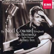 Ian Bostridge: The Noël Coward Songbook - Noël Coward