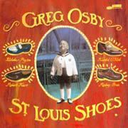 Greg Osby: St. Louis Shoes