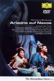 Richard Strauss: Ariadna na Naxu