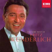 Fritz Wunderlich: The Very Best Of