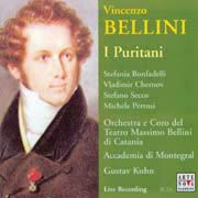 Vincenzo Bellini: I Puritani