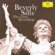 Beverly Sills: The Great Recordings