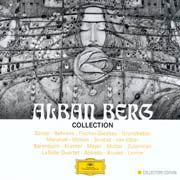 Alban Berg: Collection