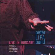 Peter Lipa: Live in Hungary