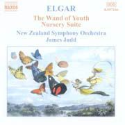 Edward Elgar: The Wand of Youth, Nursery Suite, Dream Children