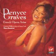 Denyce Graves: French Opera Arias