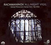 Sergej Rachmaninov - All-Night Vigil