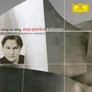 Esa-Pekka Salonen - Wing on Wing