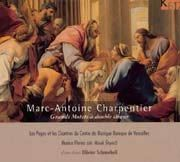 Marc-Antoine Charpentier: Grands Motets a double ch´ur