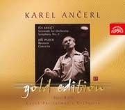 Karel Ančerl - Gold Edition (Vol. 37)