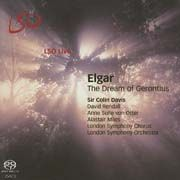 Edward Elgar - The Dream of Gerontius