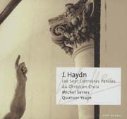 Joseph Haydn - Les Sept Dernieres Paroles du Christ en Croix