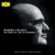 Andor Foldes - Wizard of the Keyboard