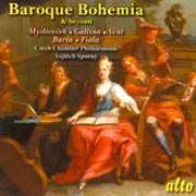 Baroque Bohemia   Beyond