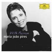 Maria Joao Pires - With Passion