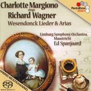 Charlotte Margiono sings Richard Wagner