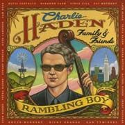 Charlie Haden Family and Friends - Rambling Boy
